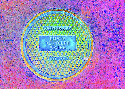 Recycled Water by Dean Glorso