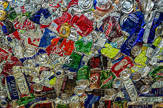 Rick Strobaugh - Recycling