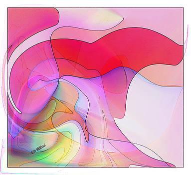 Red 2 by Iris Gelbart