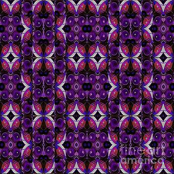 Red and Blue Make Purple by Helena Tiainen