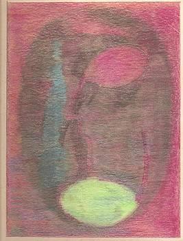 Red And Green by Rakyul - Raul Augusto Silva Junior