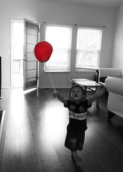 Chang - Red Balloon