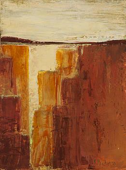 Kaata    Mrachek - Red Canyon