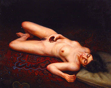 Red Carpet by Scott Goodwilllie