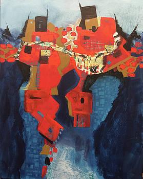 Red City by Judith Visker