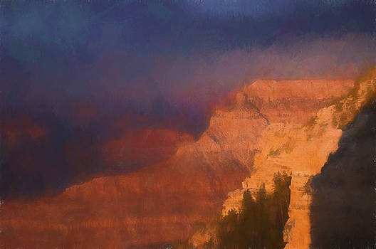 Red Cliffs by Emily Smith