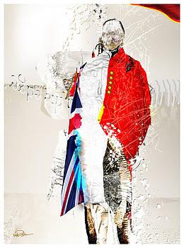 Red Coat by James VerDoorn