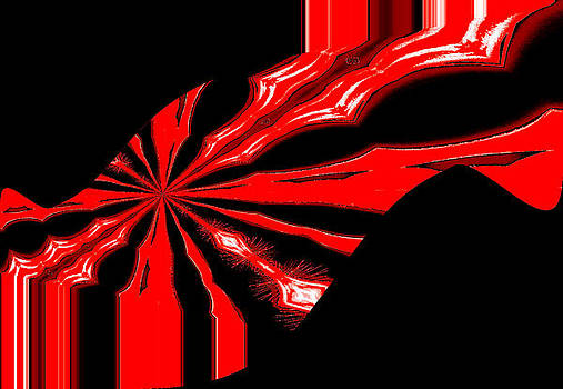 Karen Scovill - Red Dead Redemption