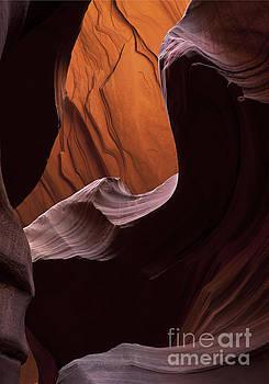 Mike Dawson - Red Desert Depth