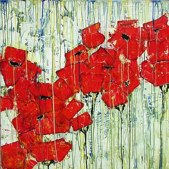 Red by Diane Dean