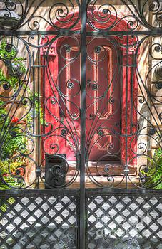 Dale Powell - Red Door Secrets