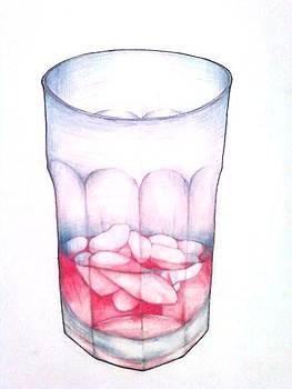 Red Drank by Elliott Danger James