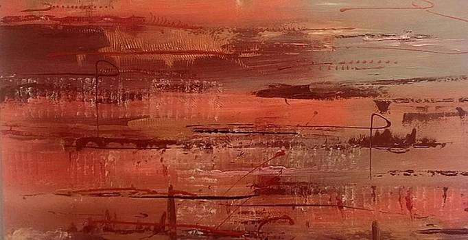 Red Earth by Judi Goodwin