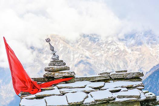 Red Flag by Aman Chotani