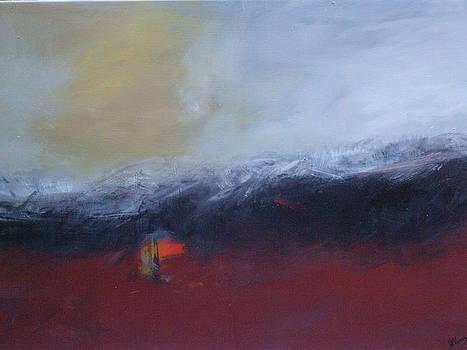 Red Flag by Janet Visser