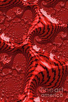 Steve Purnell - Red For Danger
