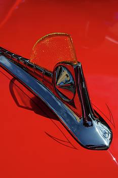 Guy Shultz - Red Ford
