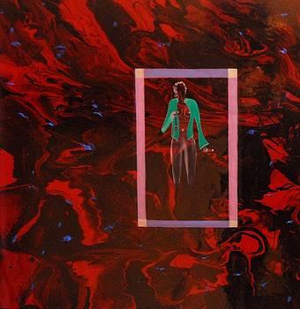 Red Light District by David Mintz