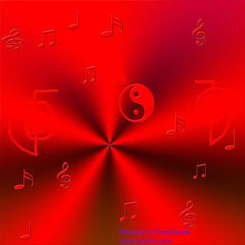 Rizwana Mundewadi - Red Music