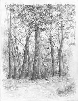 Jim Hubbard - Red Oak
