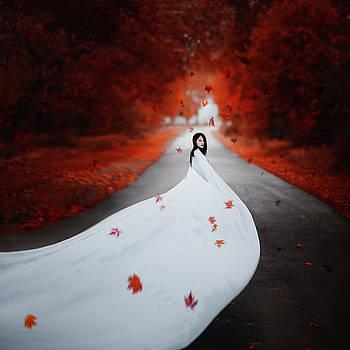 Red October by Anka Zhuravleva