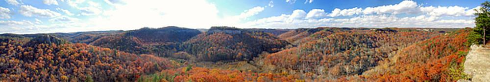 Sam Davis Johnson - Red River Gorge
