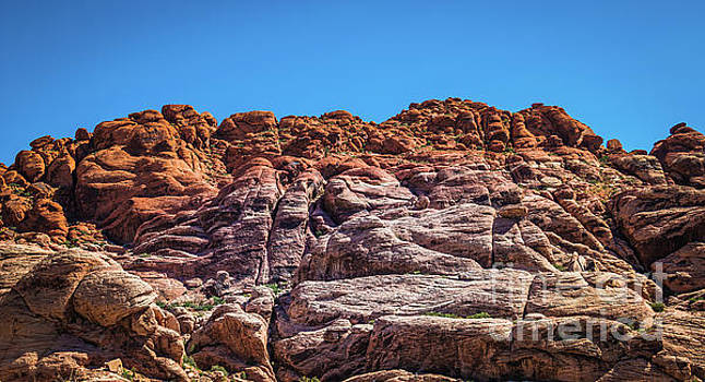 Red Rock Canyon #22 by Blake Webster