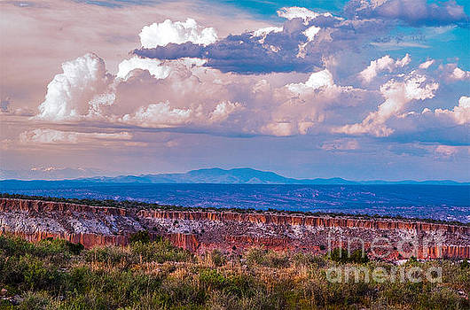 Red Rock Country by Roselynne Broussard