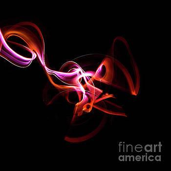 Red Smoke by Brian Jones