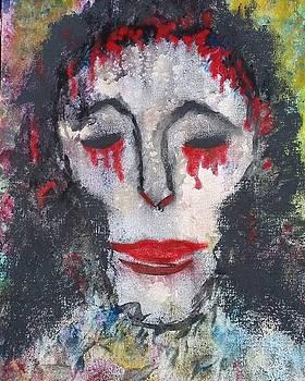 Red Tears by Sallie Wysocki