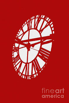 Jost Houk - Red Time