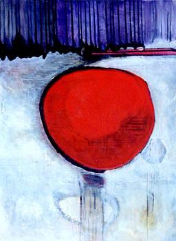 Marlene Burns - RED TWIN Jump Start
