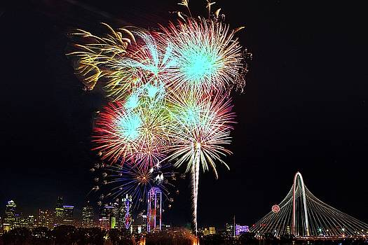 Red White and Boom 2 dallas 2017 by John Babis