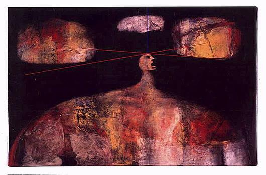 Redemption by Jose Luis Rodriguez Guerra