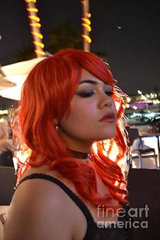Heather Kirk - Redhead Model AG Three