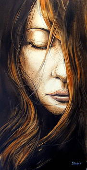 Redness by Fabien Petillion