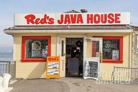 Reds Java House At San Francisco Embarcadero DSC5759 by San Francisco