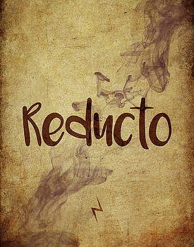 Reducto by Samuel Whitton