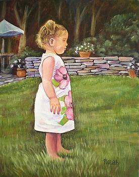 Reece by Patricia Piffath