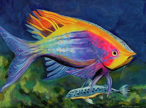 Reef Jewel by Jason Rosenstock
