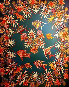 Reefscape by Bob Craig