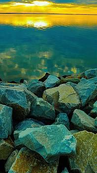 Reflect  Refresh  Renew by Jennifer Fliegel