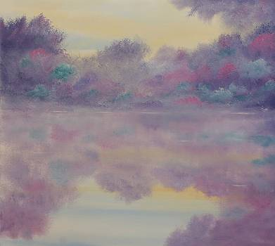 Reflected Dream by David Snider