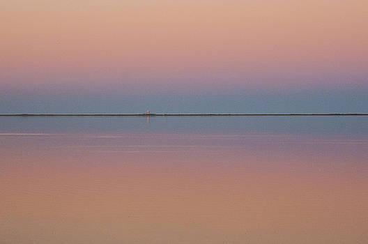 Lauren Brice - Reflected Sunset