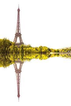 Reflection by Emmanuel Varnas