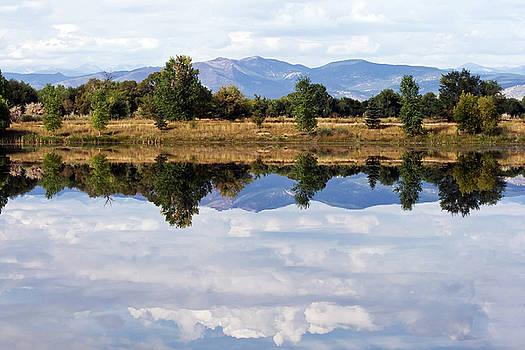 Reflection by Jaci Harmsen