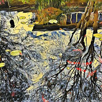 Reflection by Lorenka Campos