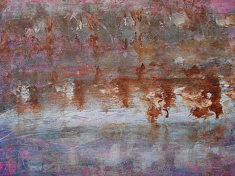 Reflection  by Rivka Waas