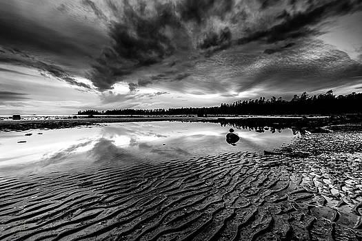 Reflection by Thomas Ashcraft