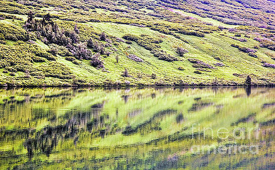 Chuck Kuhn - Reflections Alaska